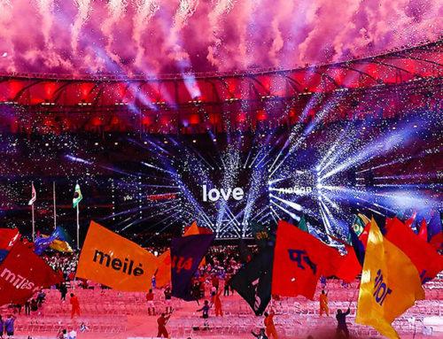 Paralympische Sommerspiel Rio de Janeiro 2016 – Brasilien