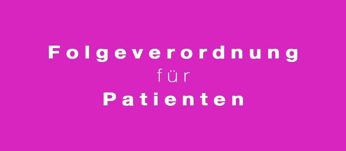 Praxis Physio Inn Bocholt -Folgeverordnung-für-Patienten