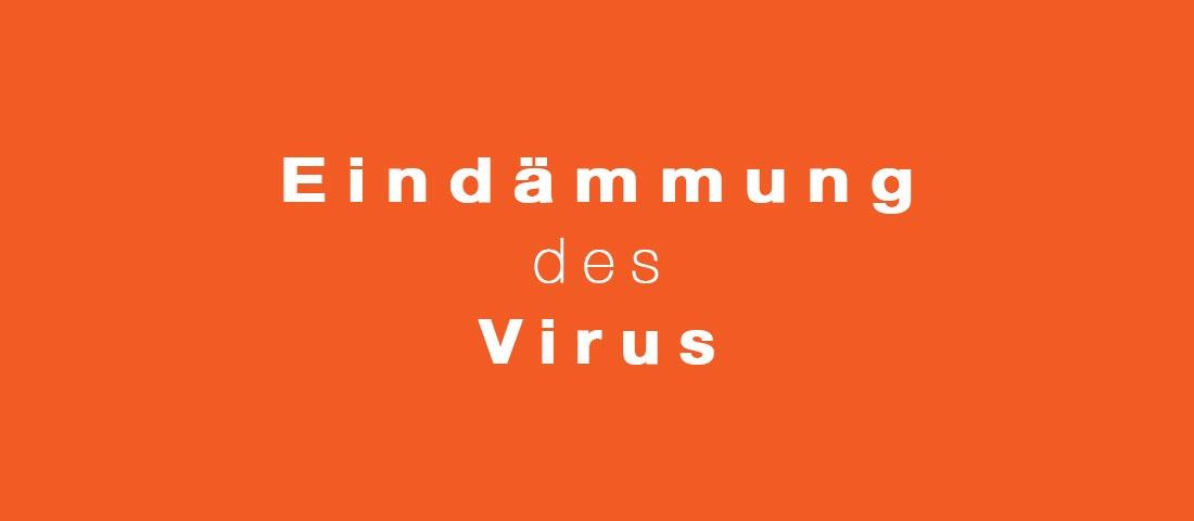 Physio Inn Bocholt-Eindämmung-des-Virus