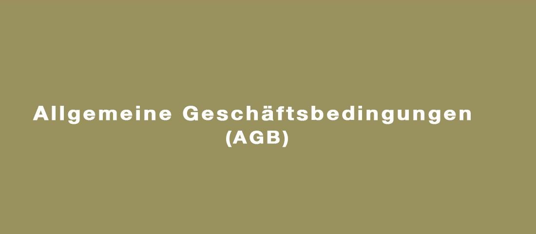 Allgemeine Geschäftsbedingungen (AGB) – Praxis Physio Inn