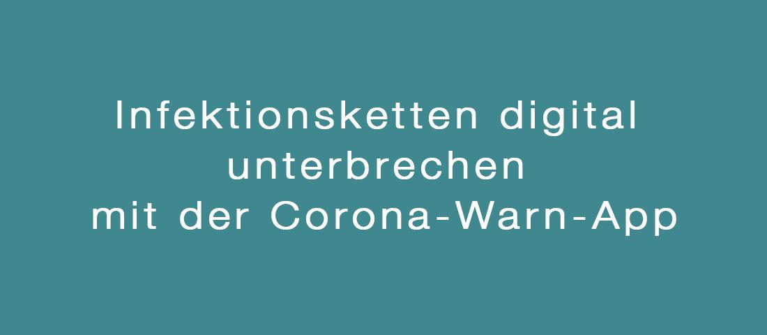 Praxis-Physio-Inn-Bocholt-Infektionsketten-digital-unterbrechen-mit-der-Corona-Warn-App