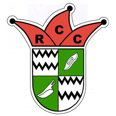 RCC Rhede Vereinslogo Bocholt